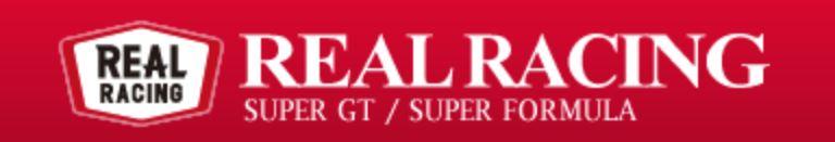 リアルレーシングオフィシャルサイトはこちらです。